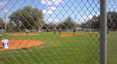 Photo of Baseball Field Eagle Lake Ball Park at 109 Shirley Ct, Eagle Lake, FL 33839, United States