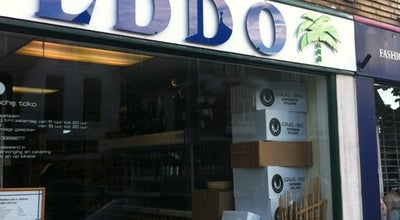 Photo of Asian Restaurant Toko Eddo at Parkweg 70d, Voorburg 2271 AL, Netherlands