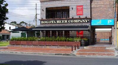 Photo of Brewery Bogotá Beer Company at Av. 19 No. 139 - 07, Bogotá, Colombia