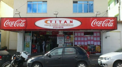 Photo of Steakhouse Titan Casa De Carnes E Conveniência at R. Peru, 127 - Jd Quisisana, Poços De Caldas - Mg, 37701-231, Poços de Caldas 37701-231, Brazil