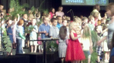 Photo of Church First Family Church at 317 Se Magazine Rd, Ankeny, IA 50021, United States