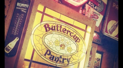 Photo of American Restaurant Buttercup Pantry at 222 Main St, Placerville, CA 95667, United States
