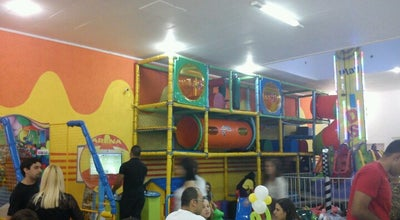 Photo of Playground Play Kids Buffet Infantil at Rua Pires Do Rio, 56, Santo Andre, Brazil