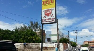 Photo of Bar Guerreiro Bar e Restaurante at R. João Galiza De Andrade, 237, João Pessoa 58051-180, Brazil