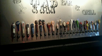 Photo of Bar The Tap Bar And Grill at 719 Old Hickory Blvd, Jackson, TN 38305, United States