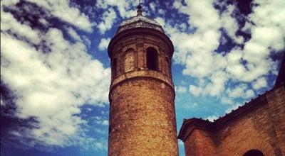 Photo of Church Basilica di  San Vitale at Ravenna, Italy