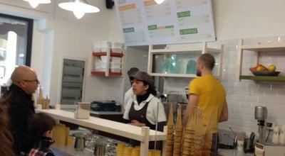 Photo of Ice Cream Shop Macam at Corso Italia 40/e, Novara 28100, Italy