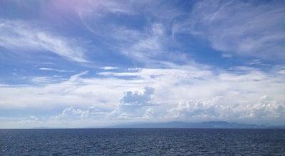 Photo of Beach 沼津港 千本浜 at 沼津市, Japan