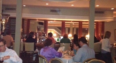 Photo of American Restaurant Alchemy at 71 Main St, Edgartown, MA 02539, United States
