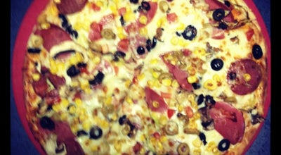 Photo of Pizza Place Big Daddy at Yalı Cad. No:8/1 Karadenizereğli, Ereğli 67320, Turkey