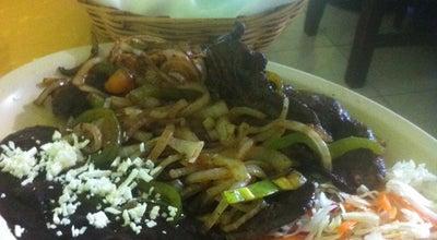 Photo of Mexican Restaurant La Poblanita at Periférica Norte 312, Ciudad del Carmen, Mexico