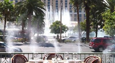 Photo of French Restaurant Mon Ami Gabi at 3655 Las Vegas Blvd S, Las Vegas, NV 89109, United States
