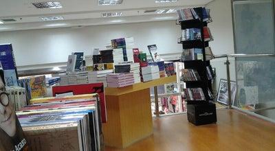 Photo of Bookstore Livraria Nobel at Shopping Conquista Sul, Brazil