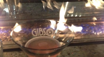Photo of Steakhouse Gibsons Bar & Steakhouse at 2105 Spring Rd, Oak Brook, IL 60523, United States