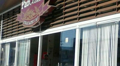 Photo of Bakery Pão Center João Durval at Av. João Durval, Feira de Santana, BA, Brazil