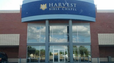 Photo of Church Harvest Bible Chapel at 3800 E 53rd St, Davenport, IA 52807, United States
