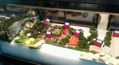 Photo of Seafood Restaurant Bear Flag Fish Co. at 7972 E Pacific Coast Hwy, Newport Coast, CA 92657, United States