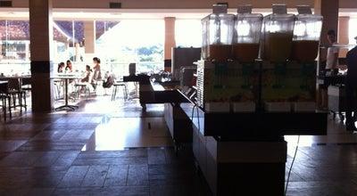 Photo of Breakfast Spot Restaurante Recanto Park Hotel at Brazil