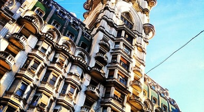 Photo of Building Palacio Barolo at Av. De Mayo 1370, Monserrat 1085, Argentina