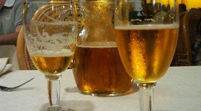 Photo of Italian Restaurant Il Quirinale at Via Cavour, 3, Sassari 07100, Italy