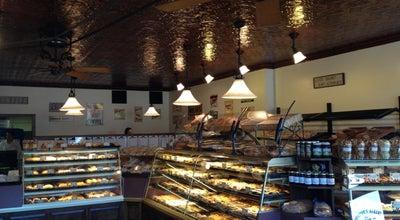 Photo of Coffee Shop Johnston's Bakery at 1227 Superior Ave, Sheboygan, WI 53081, United States