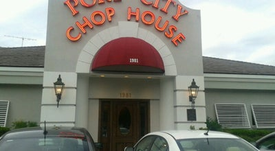 Photo of Steakhouse Port City Chop House at 1981 Eastwood Rd, Wilmington, NC 28403, United States