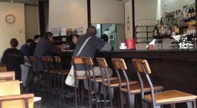 Photo of Cafe Café Bacacay at Bacacay, 1306, Montevideo 11000, Uruguay