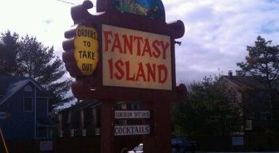 Photo of Chinese Restaurant Fantasy Island at 516 Loring Ave, Salem, MA 01970, United States
