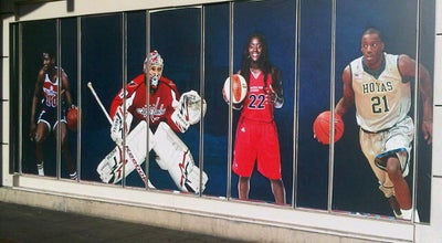 Photo of Basketball Court Verizon Center Box Office at Washington, DC 20001, United States