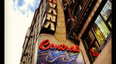 Photo of Caribbean Restaurant Havana Central at 151 W 46th St, New York, NY 10036, United States