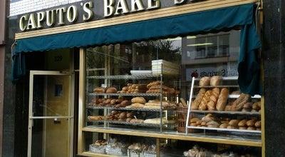 Photo of Bakery Caputo's Bake Shop at 329 Court St, Brooklyn, NY 11231, United States