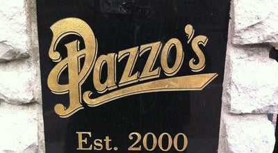 Photo of Bar Pazzo's at 385 S Limestone, Lexington, KY 40508, United States