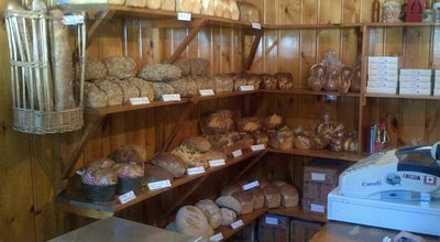 Photo of Bakery Henrietta's Pine Bakery at 2868 Hwy 60, Muskoka District Municipality, ON, Canada