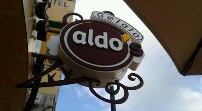Photo of Dessert Shop Gelateria aldo's at Mexico