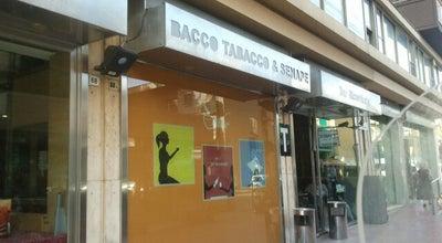 Photo of Wine Bar Bacco Tabacco e Senape at Via Malaspina, 88, Palermo, Italy