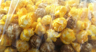 Photo of Candy Store Del's Popcorn Shop at 213 S 6th St, Springfield, IL 62701, United States