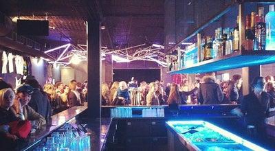 Photo of Nightclub Grelle Forelle <>< at Spittelauer Lände 12, Wien 1090, Austria