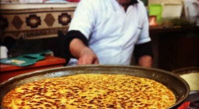 Photo of Dessert Shop Çınaraltı Künefe Yusuf Usta'nın Yeri at Ayakkabıcılar Çarşısı Pazar Sok. Ahmediye Camii No:2, Antakya, Hatay 31000, Turkey