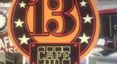 Photo of Burger Joint Lucky 13 at Las Fuentes, Distrito Federal 14050, Mexico