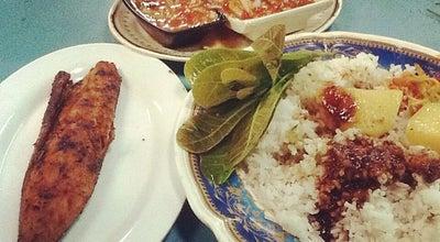 Photo of Malaysian Restaurant Warisan Rasa Ikan Bakar Keramat at Keramat, Malaysia