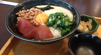 Photo of Diner 大戸屋 長野長池店 at 西尾張部1120-1, 長野市 381-0031, Japan