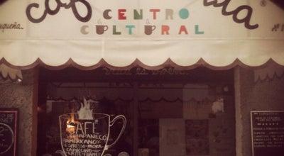 Photo of Coffee Shop Cafeleería at Av. Taxqueña 1832 Local-b., Mexico -04260, Mexico