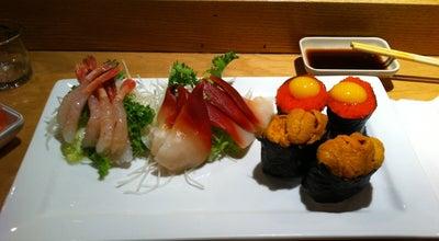 Photo of Japanese Restaurant Edo at 666 Main Ave, Norwalk, CT 06851, United States