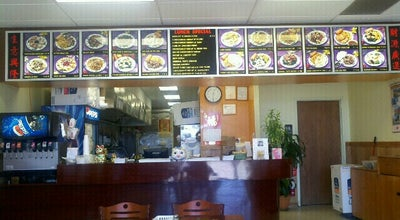 Photo of Chinese Restaurant Great Wall Chinese Restaurant at 2305 S Kansas Rd, Newton, KS 67114, United States