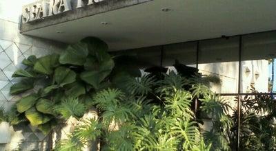 Photo of Hotel Seara Praia Hotel at Av. Beira Mar, 3080, Fortaleza 60165-121, Brazil