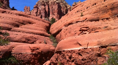 Photo of Tourist Attraction Rock & Rouge at 101 N State Route 89a, Sedona, AZ 86336, United States