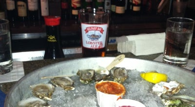 Photo of Seafood Restaurant Providence Oyster Bar at 283 Atwells Ave, Providence, RI 02903, United States