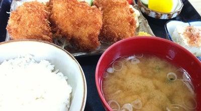 Photo of Food とんかつ ゆきえ at 清見台南4-3-7, 木更津市, Japan