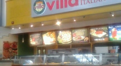 Photo of Pizza Place Villa Italian Kitchen at United States