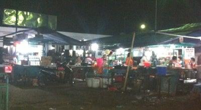 Photo of Diner Pasar Senggol Terminal Negara at Terminal Bus Antar Kota Negara, Negara, Indonesia